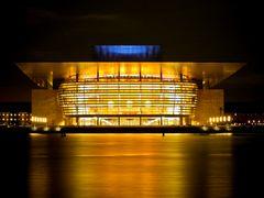 Opernhaus Kopenhagen