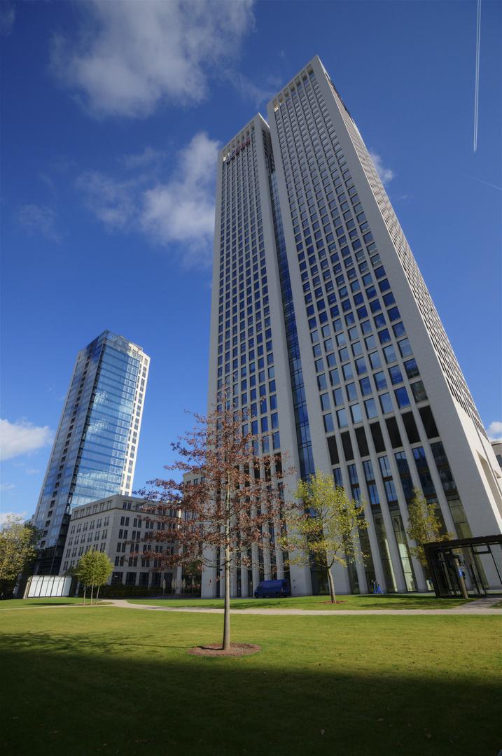Opernturm Frankfurt