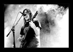 Opeth @ Essen I