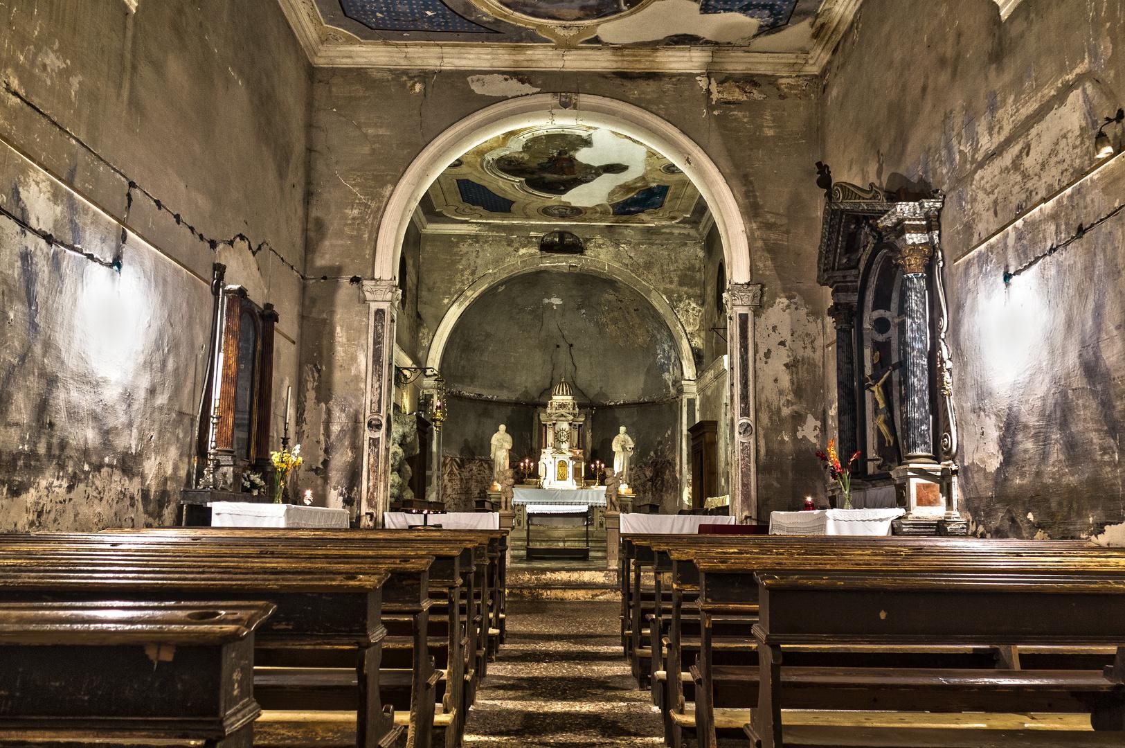 Opferkirche