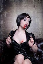 Ophelias Overdose - Vampiress