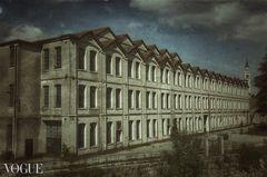 Opificio Rossi Torrebelvicino