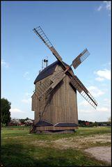 Oppelhainer Neumann-Mühle