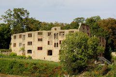 Oppenheim - Ruine Burg Landskron