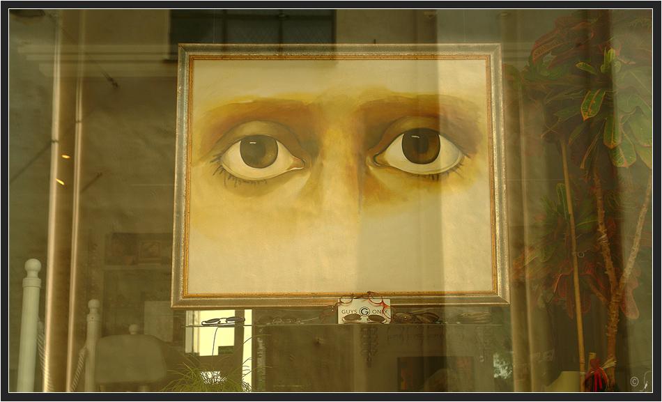 Optikergeschäft
