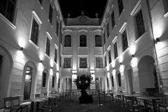Opulenz in Graz