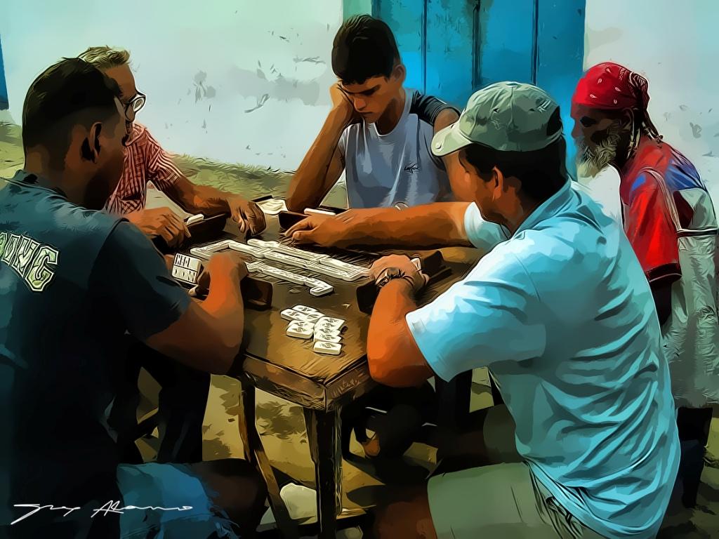 Opus Habana IV