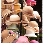 ... or need a hat?
