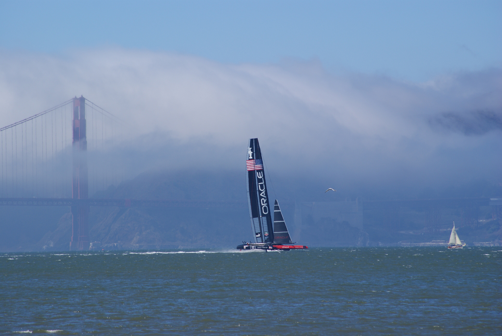 Oracle, Golden Gate