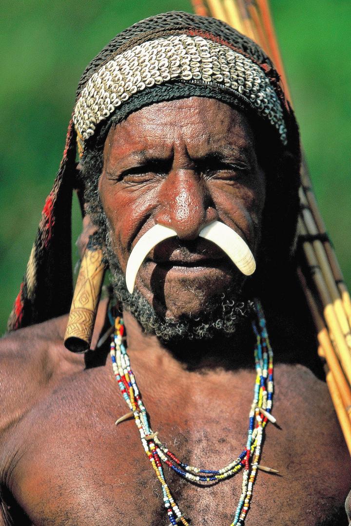 Orang Yali