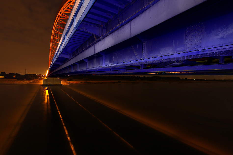 Orange-Blue 2