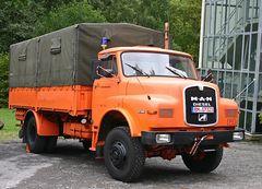 Orange gegen Katastrophen