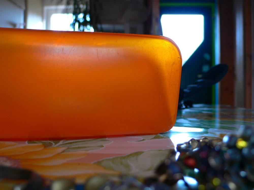 orange im see