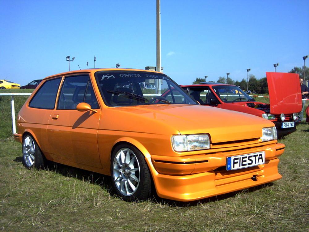 Orange in Holland