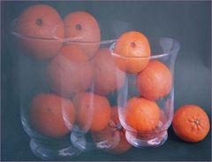 Orangen -Naranjas