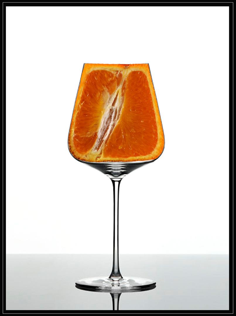 Orangensaft 100%