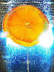 OrangenSprudel