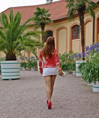 Orangerie Catwalk