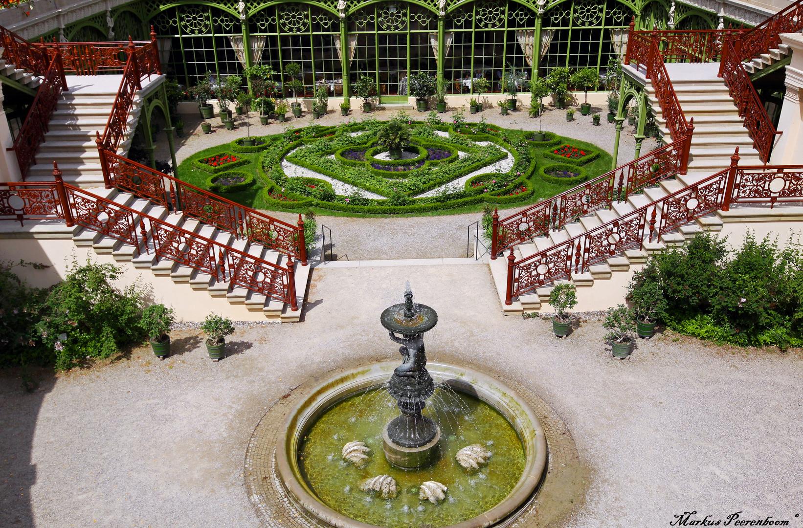 Orangerie - Schloss Schwerin