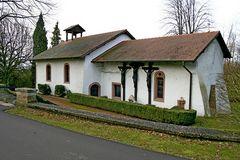 Oranna Kapelle