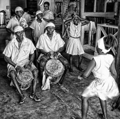 Orchestre garifuna