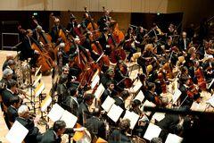 Orchestre Philharmonique Radio de France