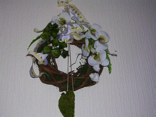 Orchideenkranz