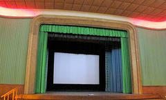Ordensburg Vogelsang(2):belgisches Kino der 50er