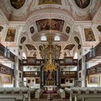 Ordenskirche St. Georgen (Bayreuth)