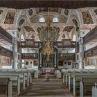 """Ordenskirche St. Georgen - Bayreuth """" Gott zu Gefallen... """""""