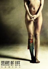"""Ordinary hero's life"", 2012-15 © Daniele Deriu – ""Scars of life"", series."