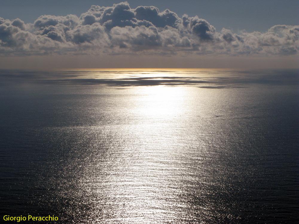 Ore 14.52 Com'è profondo il Mare