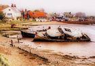 Orford Marina Wrecks