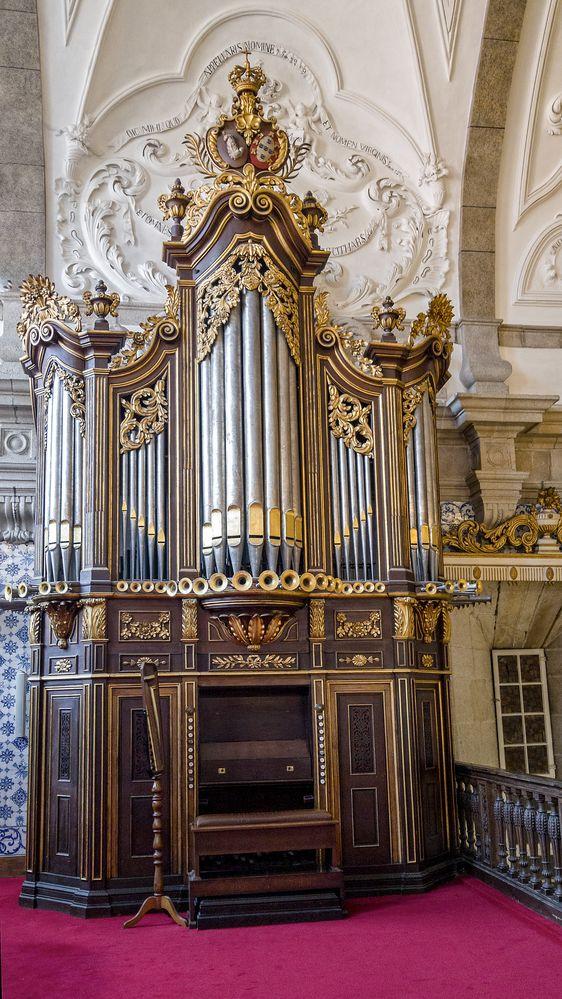 Orgel Forum