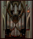Orgel Altenberger Dom
