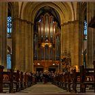 Orgel der Lambertikirche