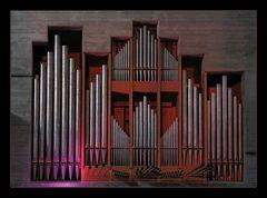 Orgel Hérémence