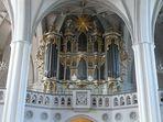 Orgel in der Marienkirche Berlin