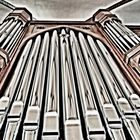 orgel in der nikolaikirche berlin