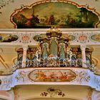 Orgel in Seeg