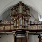 Orgel in Velbert