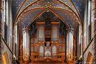 Orgel Marienbasilika Kevelaer ....