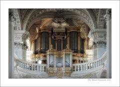 Orgel St. Andreas Düsseldorf ...
