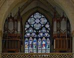 Orgel St. Ludgeruskirche