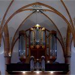 Orgel St. Martin