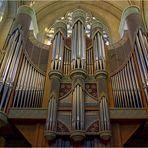 Orgel St. Paulus