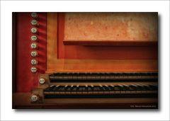 Orgel Viersen Hamm ....