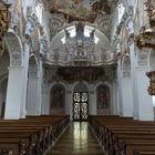 Orgel Welfenmünster Steingaden