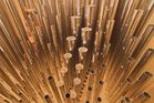 Orgelpfeifen X-plosion II