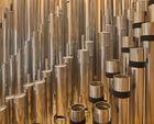 Orgelpfeifensammlung
